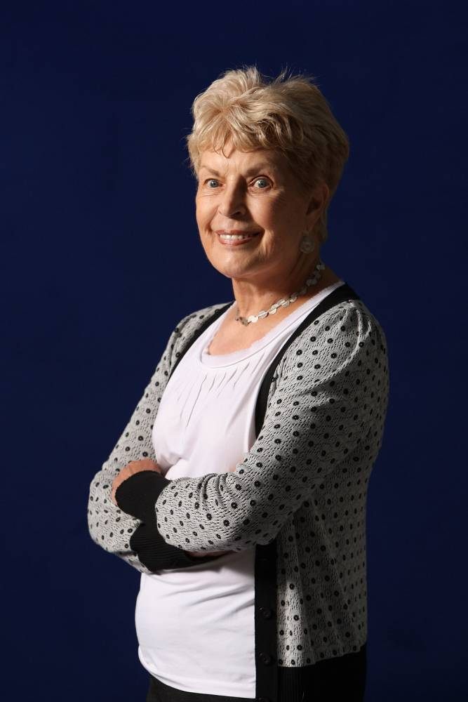 One of the UK's most popular authors, Ruth Rendell on Saturday, May 2, 2015 died of an ailment triggered from stroke attack which she suffered in January 2015. (Photo Credit: Jeremy Sutton/Hibbert/Getty Images)