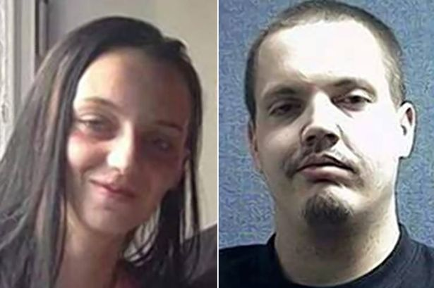 David Long, 31, and Violet Iles, 25, were killed by the poisonous fumes after leaving the car running while they had sex early in the morning of an undisclosed date last week. (Photo Credit: Daily Record)