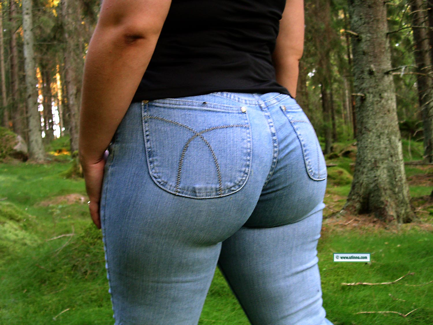 Do Moms With Bigger Butts Have More Intelligent Kids