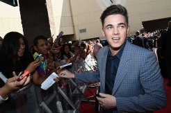 LAS VEGAS, NV - MAY 17: Recording artist Jesse McCartney attends the 2015 Billboard Music Awards at MGM Grand Garden Arena on May 17, 2015 in Las Vegas, Nevada. (Photo by Michael Buckner/BMA2015/Getty Images for dcp)