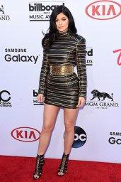Kylie Jenner (Credit: Invicion/AP)