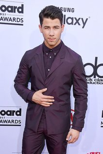 Nick Jonas (Credit: Invision/AP)