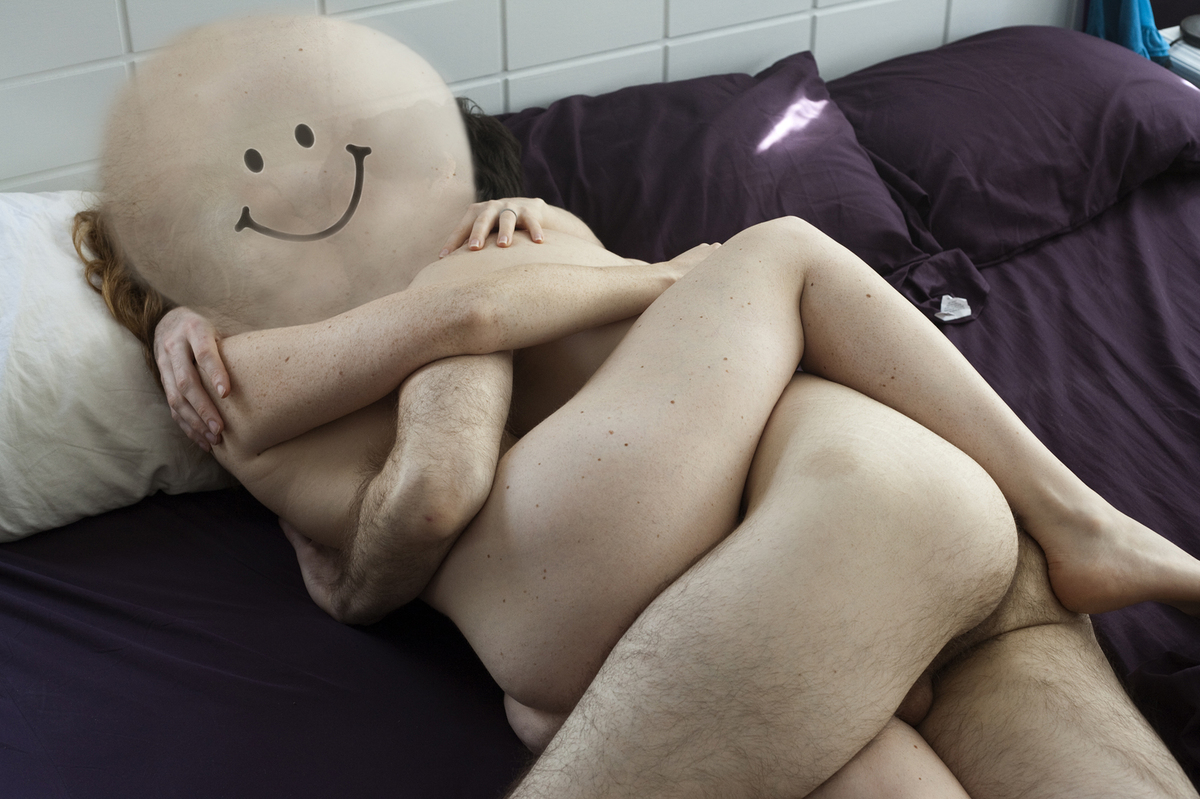 Topless yoga pant pics