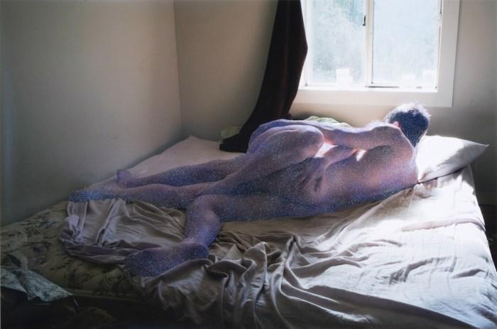 Sparkles, 2013, © Sarah Anne Johnson / Courtesy of Julie Saul Gallery, New York and Stephen Bulger Gallery, Toronto