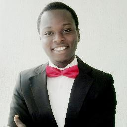 Kelvin Ogholi was among the 4 lucky Nigerian recipients of  Queen's Young Leader Award at the Buckingham palace on Monday, June 22, 2015.