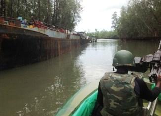 Rivers Niger Delta Avengers Nigeria Troops MEND