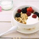 oatmeal oats berries