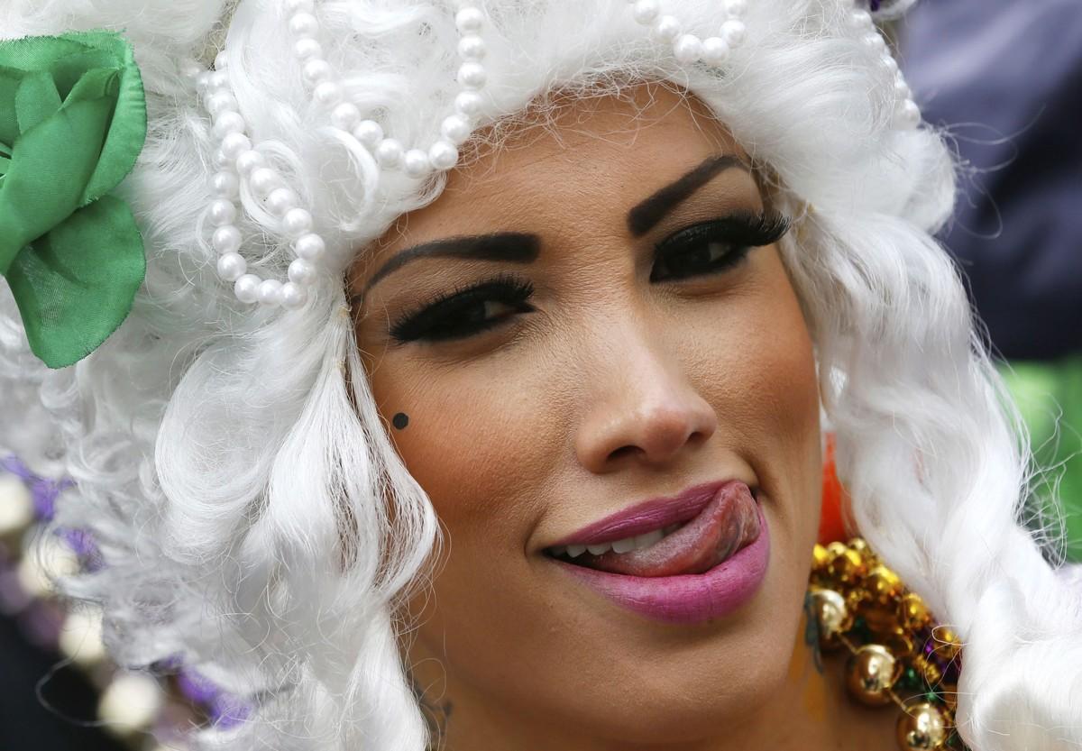 Rio de Janeiro Carnival Girls (125 pics)  |Brazilian Carnival Ladies