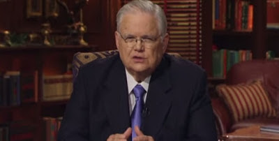 The founder and senior pastor of the Cornerstone Church in San Antonio, Texas, Dr. John Hagee, is of the opinion that women who scream Jesus during sex should be jailed. (Photo Credit: Itbn.org)