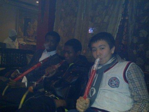 Bashir El Rufai