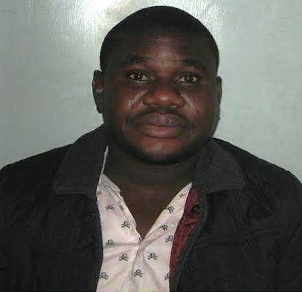 38-year-old Nigerian man identified as Olaoluwa Ibrahim was on Tuesday, July 28, 2015 remanded in jail by The Central Criminal Court in London for raping a woman and stealing her phone thereafter.