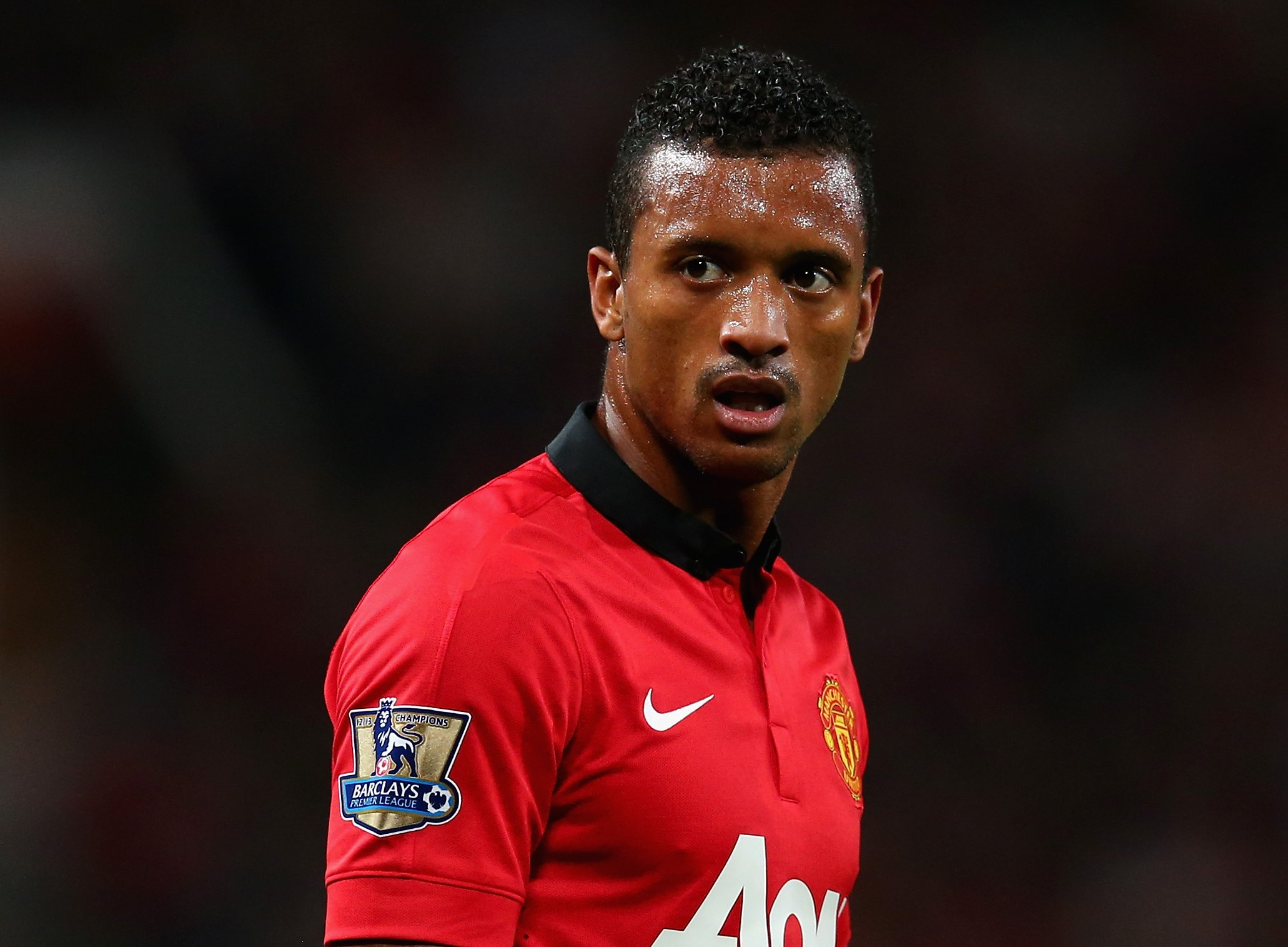 DONE DEAL Fenerbahce Signs Nani The Trent