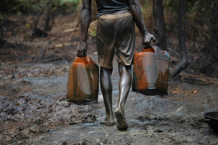Niger Delta Avengers Nigeria Troops MEND Niger Delta, Crude oil