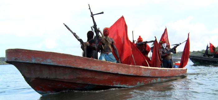 Niger Delta Avengers Nigeria Troops