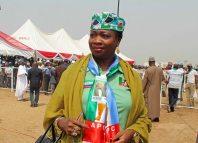 Nigeria Abike Dabiri-Erewa