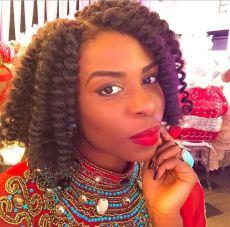 Cynthia Kamalu