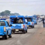 FRSC, Drivers, License