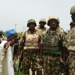 Government Giris Secondary School Dapchi, Yobe, Boko HaramGovernment Giris Secondary School Dapchi, Yobe, Boko Haram