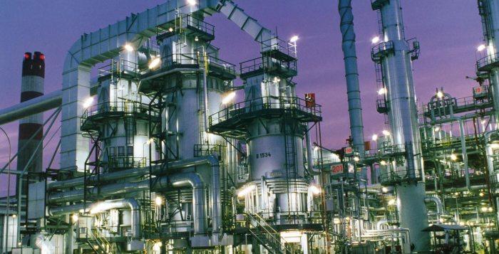 NNPC Nigerian Refineries