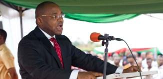 Udom Emmanuel, Akwa Ibom, FG, Godswill Akpabio, Governorship