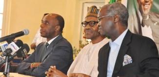 Muhammadu Buhari, Rotimi Amaechi, 2019