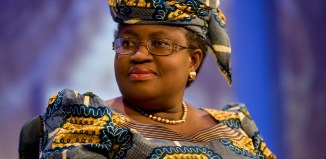 Ngozi Okonjo-Iweala punch