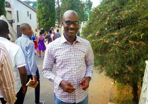 Chris Kehind Nwandu