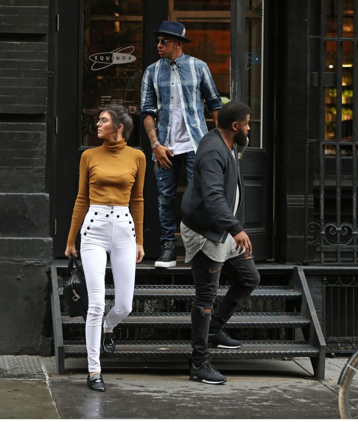 Kendall-Jenner-and-Lewis-Hamilton-out-and-about (2)