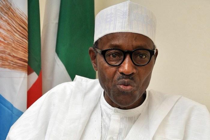 end 2015 Muhammadu Buhari Nigeria APC