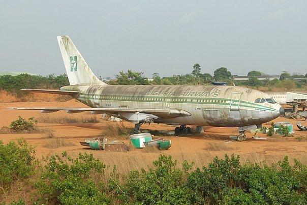 nigeria-airways-plane-jet