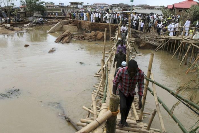 Benue Makurdi Floods