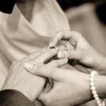 wedding marriage
