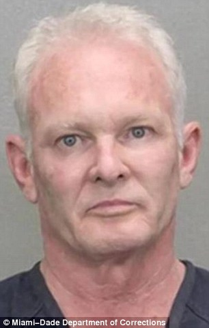 Dr. Mark Schreiber of Tamarac, 60,arrested for worsening the condition of man with botched penis enlargement