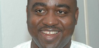 Former Governor of Benue State, Gabriel Suswam