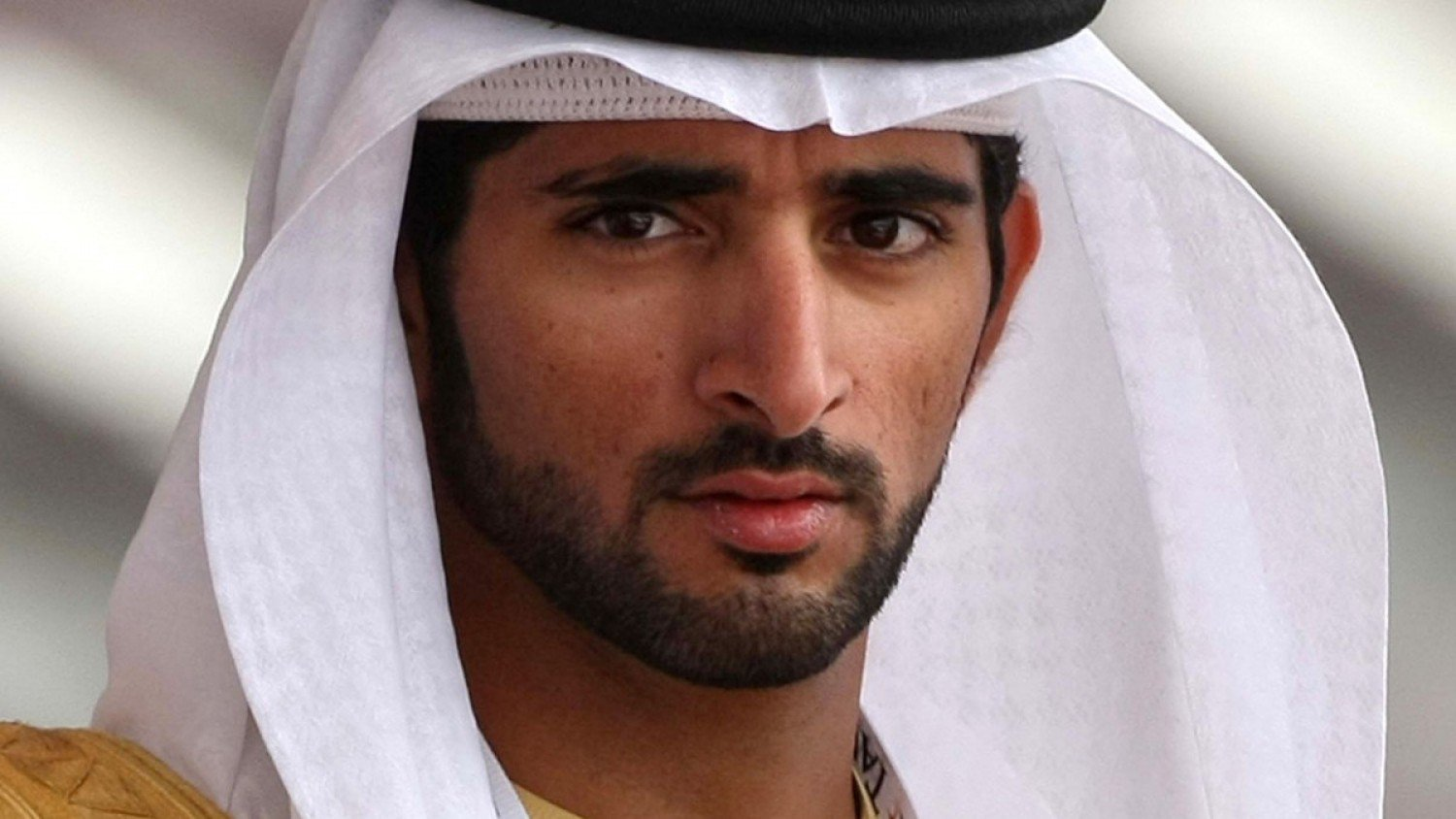 At the age of 33, the son of the ruler of Dubai died