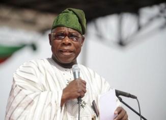Olusegun Obasanjo, Atiku Abubakar, Muhammadu Buhari