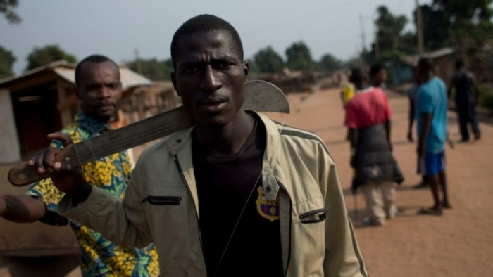 Fulani, Herdsmen, Benue, Attack