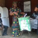 INEC, Baba Yusuf, Abel Diah, Hosea Ibi