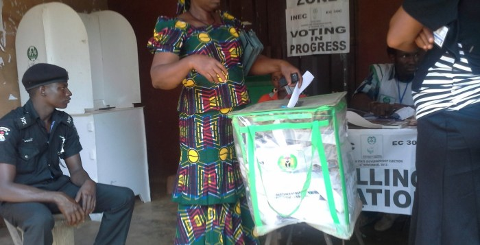 ekiti enugu anambra INEC Elections Anambra