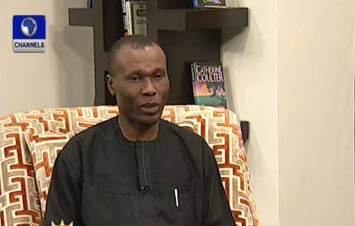 Minsiter for Niger Delta, Uguru Usani Uguru | Channels TV