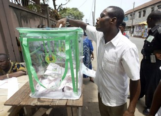 voter anambra, Billing