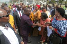 Nyeom Wike of Rivers State