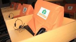 The call centre of the Trauma Centre | See New Ondo