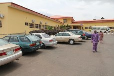 Mimiko Revolution: Mother and Child Hospital, Ondo Town | See New Ondo