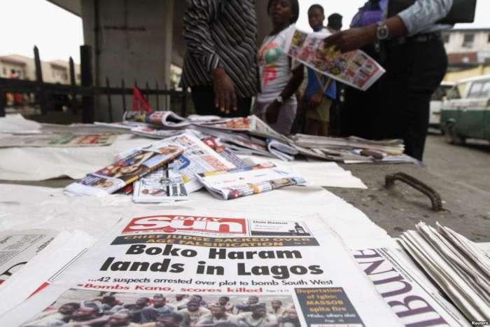 newspapers leadership newspaper