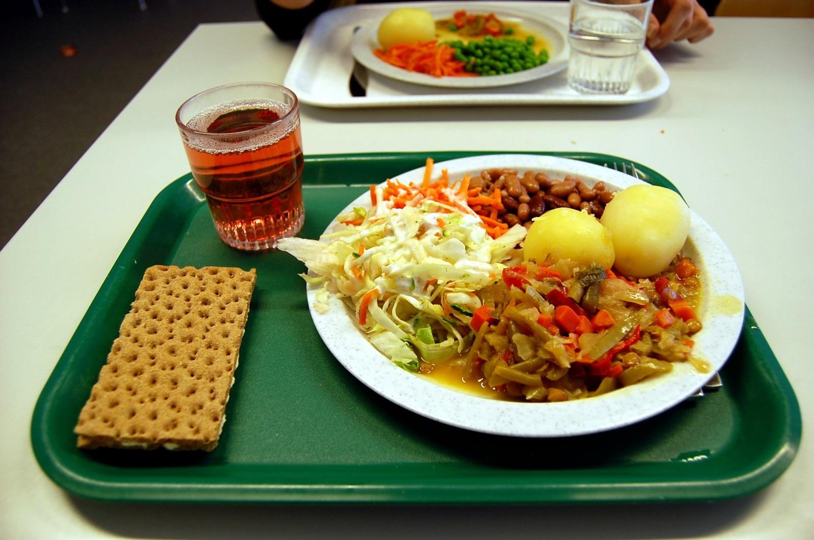 обеды в разных странах мира фото флот военное
