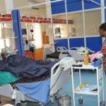 Inside the Trauma Centre | See New Ondo