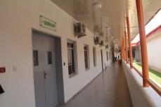 Trauma Centre Burn Unit | See New Ondo