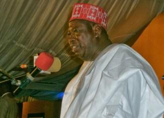 Hafiz Abubakar, Abdullahi Ganduje, , Rabiu Kwankwaso, Kano