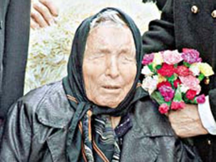 Baba Vanga